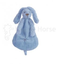 Happy horse rabbit Richie tuttle