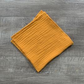 Knuffeldoek uni (40 x 40 cm)