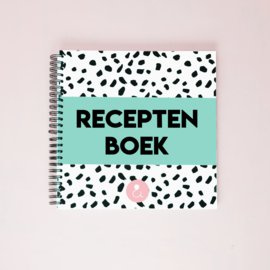 Receptenboek - mint