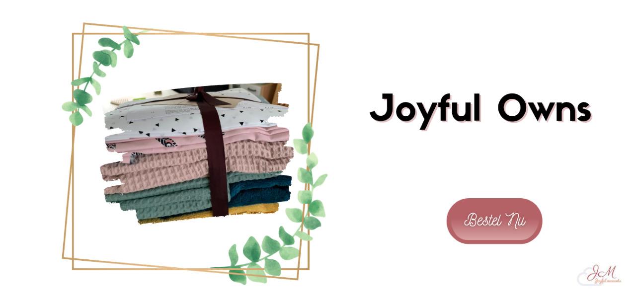 Joyfuls own