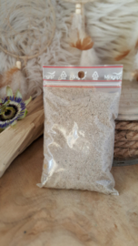 Zakje zand +/- 170 gram