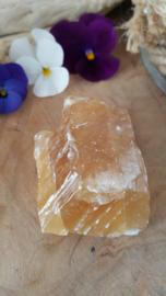 Honing Calciet  Ruw 80-100 gram