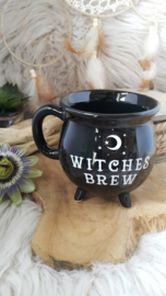 "Beker / mok ""Witches Brew"""
