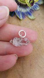 Herkimer diamant hanger (nr 2)