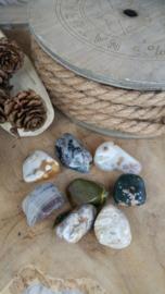 Oceaan Jaspis 10-20 gram