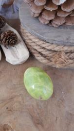 Groene Opaal (nr 5)