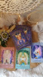 Engelen en kristallen Orakelkaarten