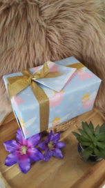 Gift Packs Wrapped