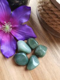 Groene Aventurijn 10-20 gram