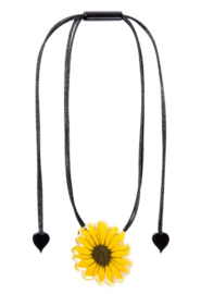ZSISKA necklace sunflower PRIMA VERA