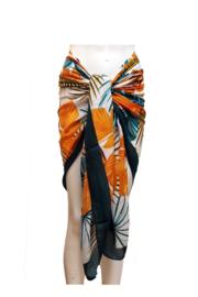 Pareo's & beachwear