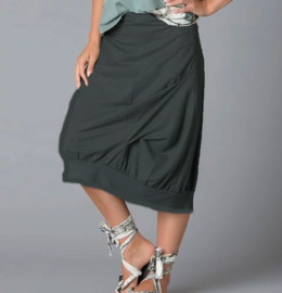 ELSEWHERE rok LINO zwart. STYLE 3030