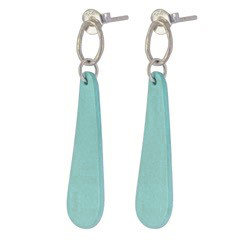ONE & EIGHT earrings POOLSIDE B1934