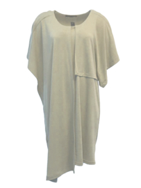 ELSEWHERE tuniek - natural modal jersey