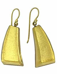 ZSISKA earrings gold EMOCION Precious