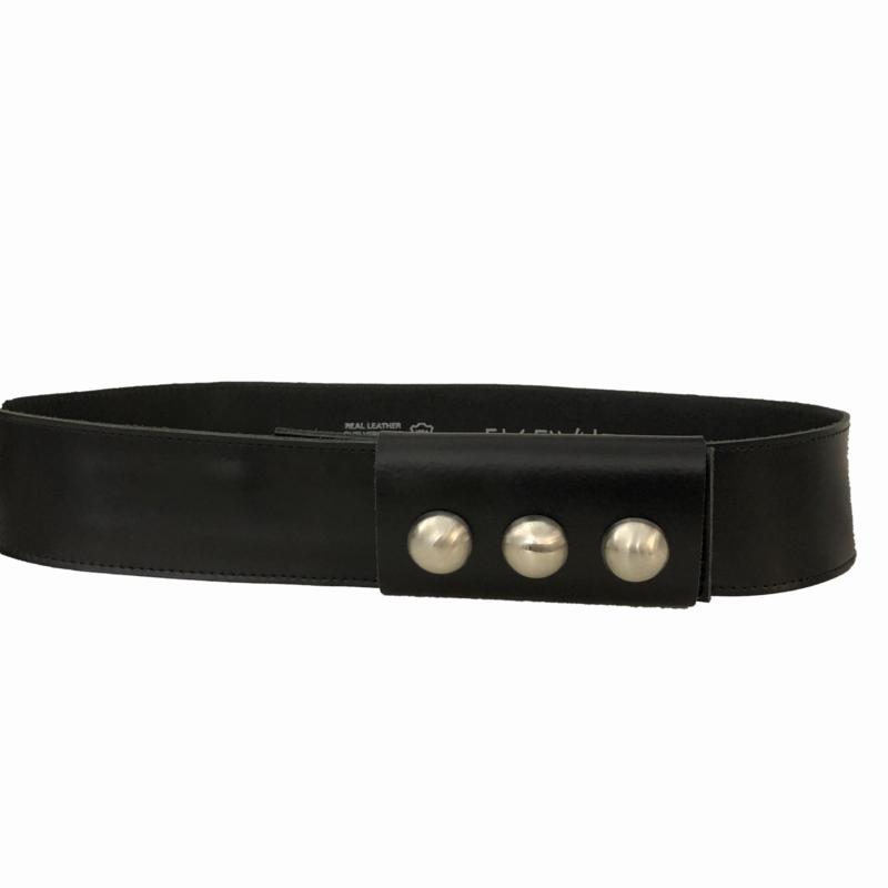 ELSEWHERE belt genuine leather STYLE 3363