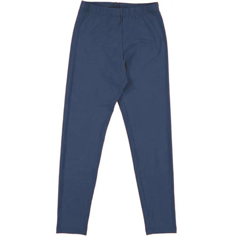ELSEWHERE legging viscose jersey denim blue STYLE 1152