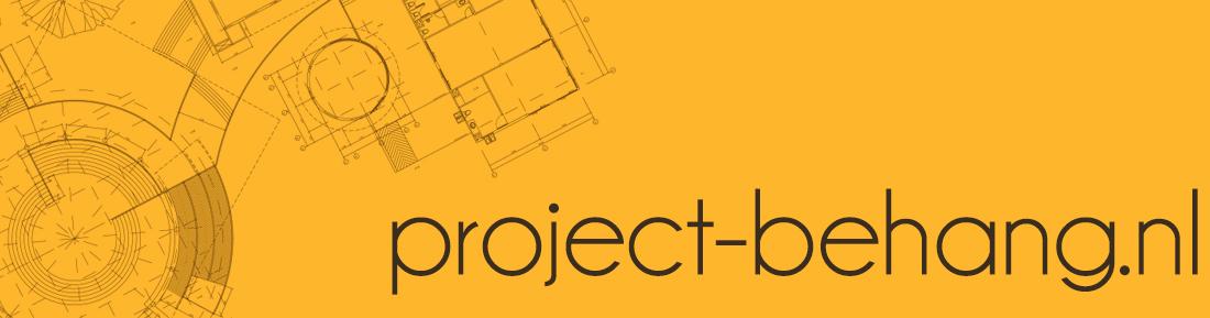 project-behang-nl