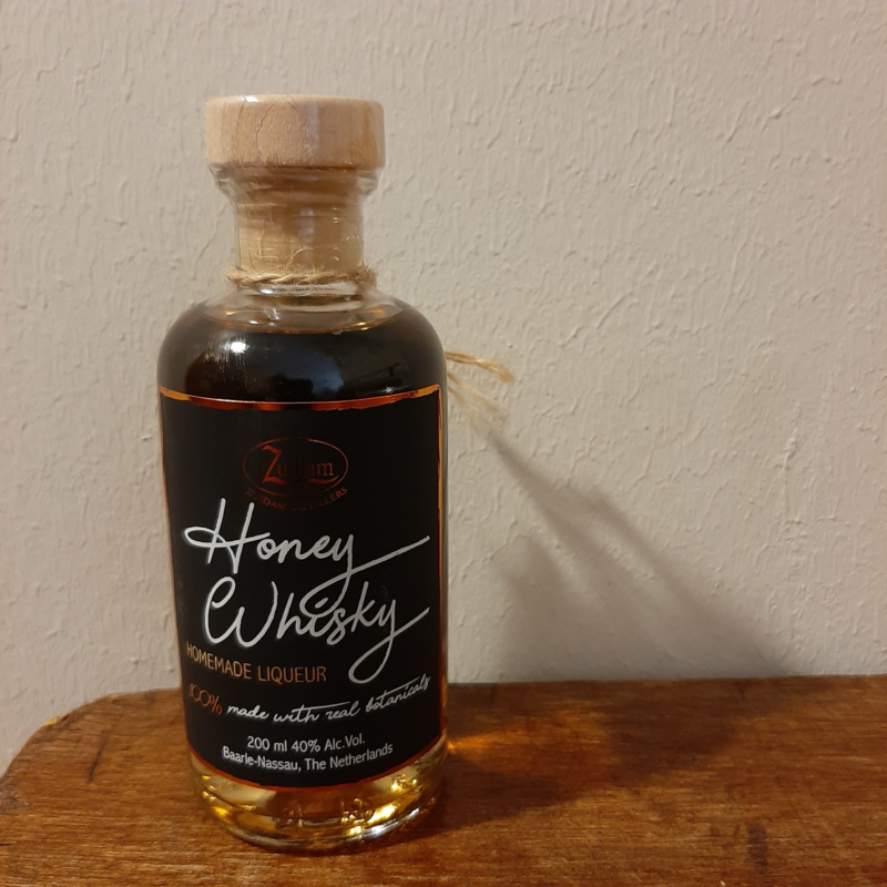 Honey Whisky 200 ml