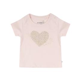 Ducky Beau - T-Shirt Veiled Rose