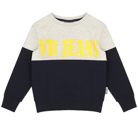 Vinrose - Sweater VR Jeans