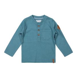 Dirkje - Shirt Dusty Blue