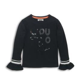 DJ Dutchjeans - Shirt Black