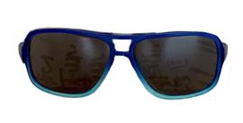 Quapi - Zonnebril Blue
