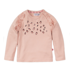 Dirkje - Shirt Smokey Pink