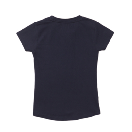 DJ Dutchjeans - T-Shirt Navy