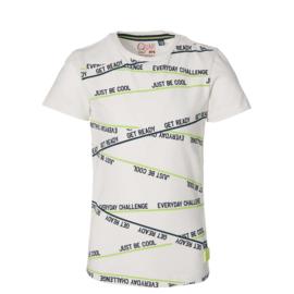 Quapi - T-Shirt Feller