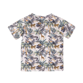 Dirkje - T-Shirt Multi Color