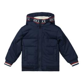 Dirkje - Jacket Navy