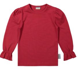 Vinrose - Shirt Rio Red