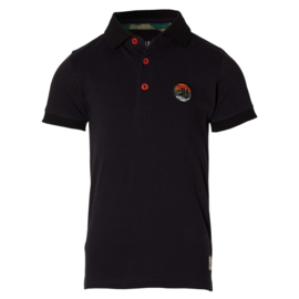 Quapi - Polo Farrel Black