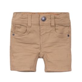 Dirkje - Short Jeans Sand