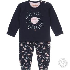 Dirkje - Basic BIO NOOS Pyjama