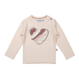 Dirkje - Shirt Soft Pink
