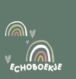 Boeken - Echoboekje