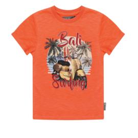 Vinrose - T-Shirt Nasturtium