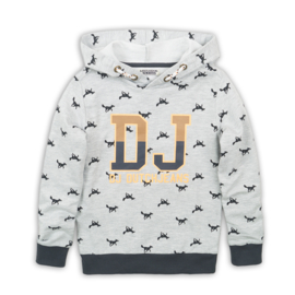 DJ Dutchjeans - Trui/Shirt Camel
