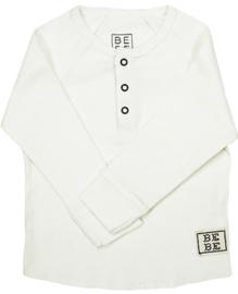BeBe - Basic Shirt Wit