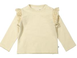 Ducky Beau - Shirt Angora