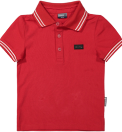 Vinrose - Polo Red