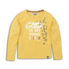 DJ Dutchjeans - Shirt Yellow