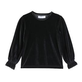 Vinrose - Shirt Black