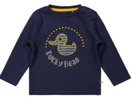 Ducky Beau - Shirt Navy