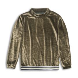 DJ Dutchjeans - Shirt Gold Brown