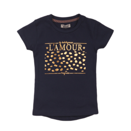 DJ Dutchjeans - T-Shirt Navy