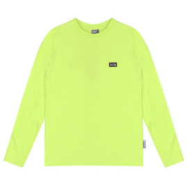 Vinrose - Shirt Fluor Green